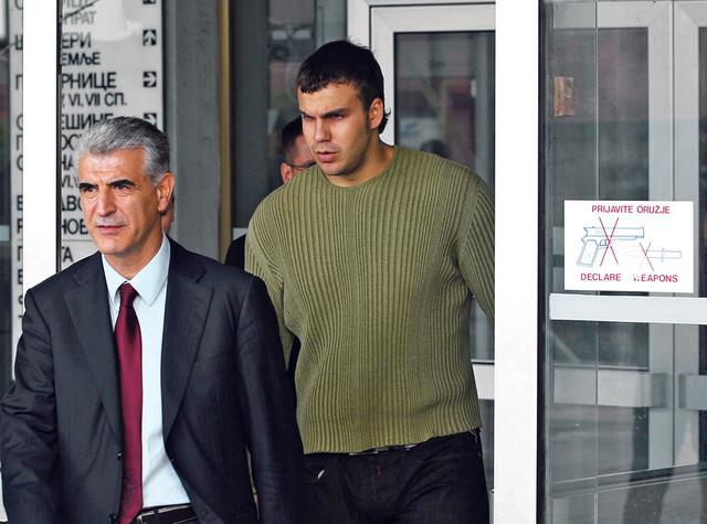 Miladin Kovačević je pušten da se brani sa slobode