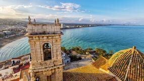 Najpopularniejsze hiszpańskie plaże na jesień