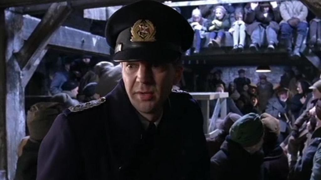 """Gustloff – rejs ku śmierci Cz. 1 Port nadziei"""""""