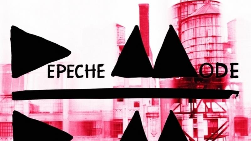 "Depeche Mode - ""Delta Machine"""