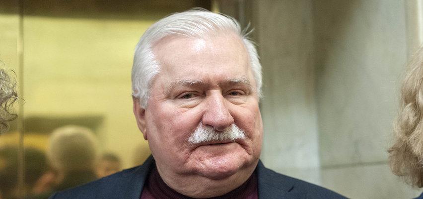Lech Wałęsa przegrał proces! Co nakazał mu sąd?