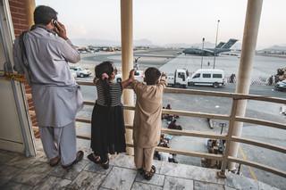 Biały Dom: Będziemy kontynuować ewakuację Afgańczyków nawet po wyjściu wojsk