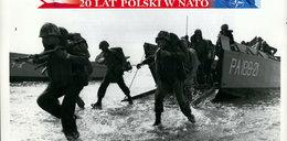"""Komuniści straszyli Polaków """"nazistami z NATO"""""""