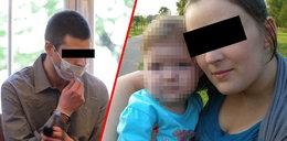 Rodzice zagłodzili niepełnosprawną córeczkę!