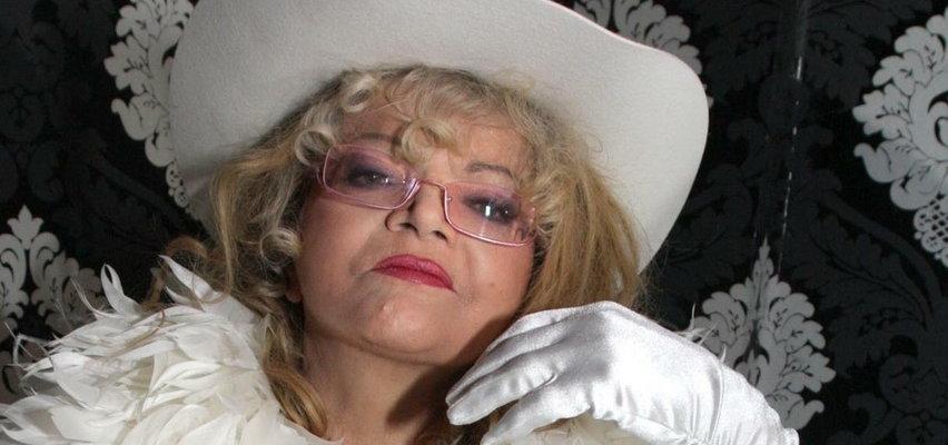 To był jeden z ostatnich wywiadów z Violettą Villas. Wyznała Faktowi, dlaczego przepisała dom na gosposię