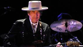 Bob Dylan rusza w trasę