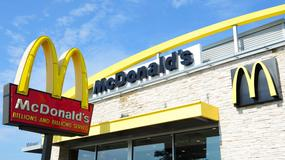 McDonald's testuje zamówienia mobilne