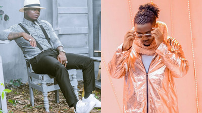 Rayvanny & Harmonize fight takes a new twist as the government is forced to Intervene