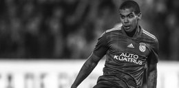 Nie żyje 24-letni piłkarz. Zmarł kilka dni po zasłabnięciu na boisku