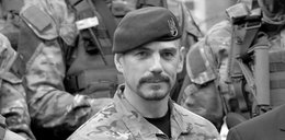 Szef polskiej jednostki komandosów nie żyje. Samobójstwo?!