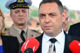 Aleksandar Vulin Bratunac