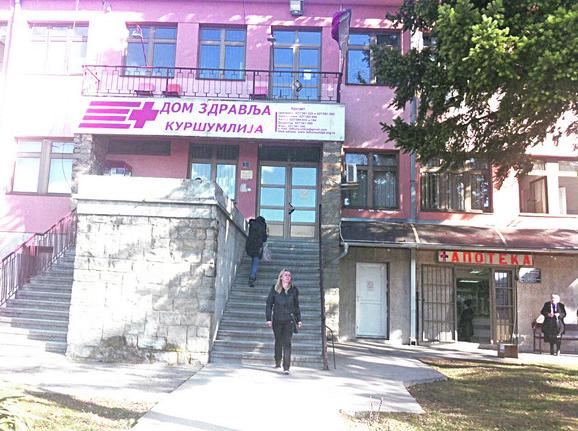 Lekari tvrde da je samovolja nastavljena: Dom zdravlja u Kuršumliji