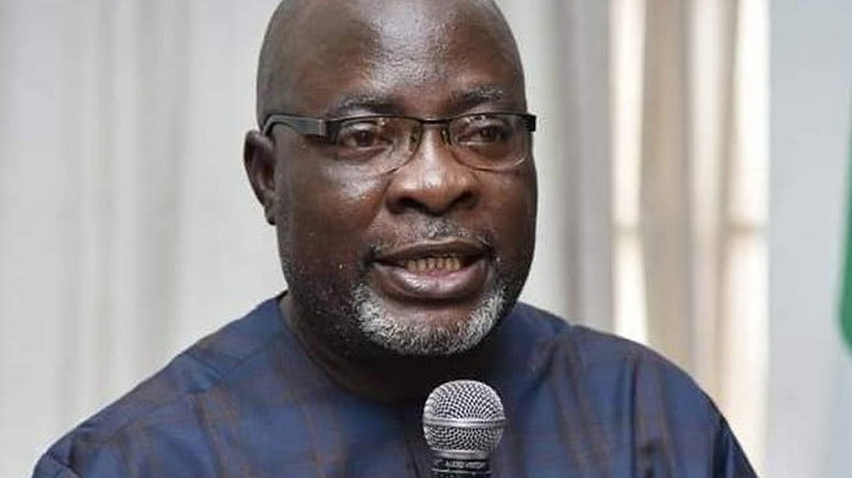 Kola Ologbondiyan PDP publicity secretary in a statement attacks Fashola for saying Nigerian roads are not so bad.. (ThisDay)