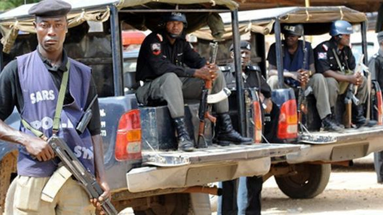 Nigeria needs state police to stem kidnapping, other crimes