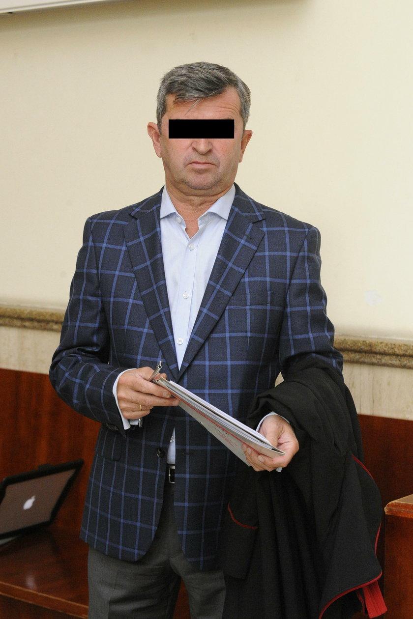 Prokurator Tomasz F. został zawieszony
