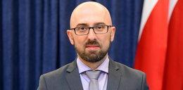 Krzysztof Łapiński pożegna się ze stanowiskiem rzecznika? Znamy decyzję prezydenta!