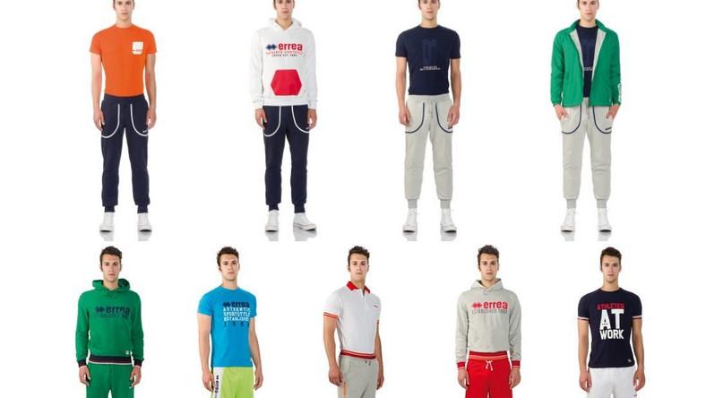 Ubrania i dodatki przeznaczone do ćwiczeń przestały wreszcie kojarzyć się z nijakimi koszulkami i wyciągniętymi dresami.