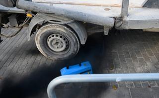 Piłat: Zakaz wjazdu trującym autem musi objąć mieszkańców strefy [WYWIAD]