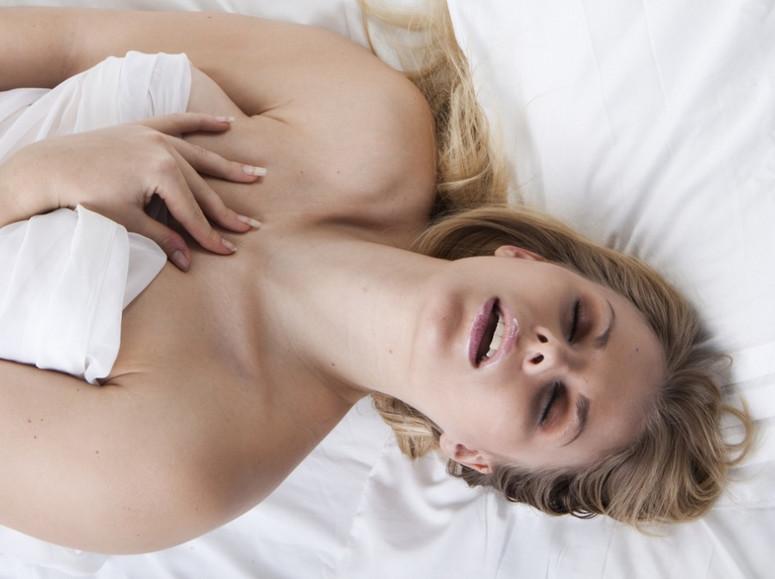 Kobiecy dźwięk orgazmu