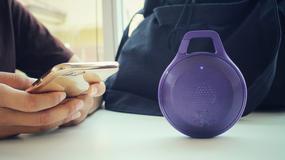 Bezprzewodowe głośniki - komfortowo słuchaj ulubionej muzyki podczas podróży