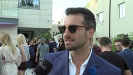 """Rafał Maślak o pracy na planie programu """"Supermodelka Plus Size"""". """"Bywało różnie, czasami iskrzyło!"""""""