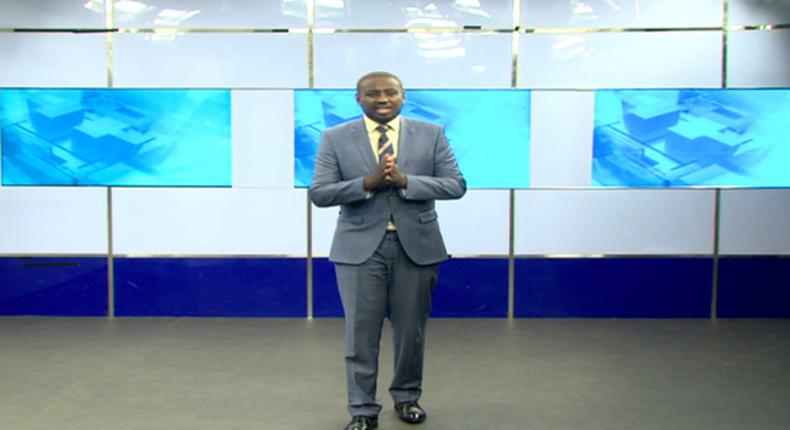 NTV anchor Dann Mwangi  in trouble for making fun of Ethiopian plane crash that killed 157