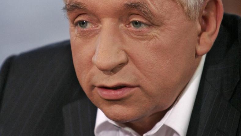 Lepper udowadnia, że na Białorusi żyje się dobrze