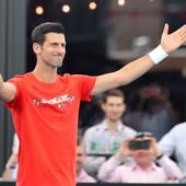 Za njega kažu da je Novakov naslednik, a sada je to potvrdio! Italijan uradio ono što i Srbin pre 14 godina - ĐOKOVIĆ JE SVE PREDVIDEO!