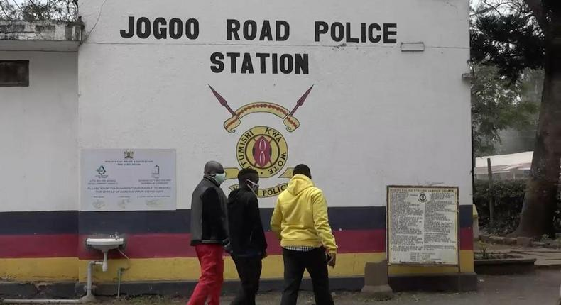 3 officers arrested for aiding self-confessed serial killer Masten Wanjala to Escape