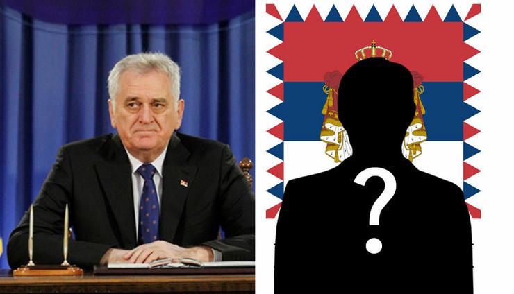 predsednik srbije pokrivalica01 foto RAS Srbija