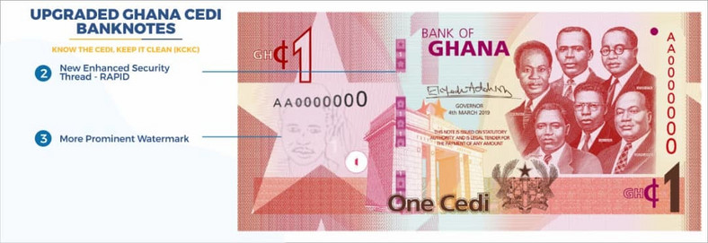 Upgraded GHC1 note