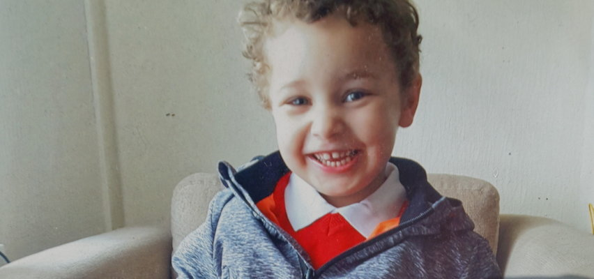 Zwłoki zaginionego 5-latka znaleźli w rzece. Szybko na jaw wyszła przerażająca prawda