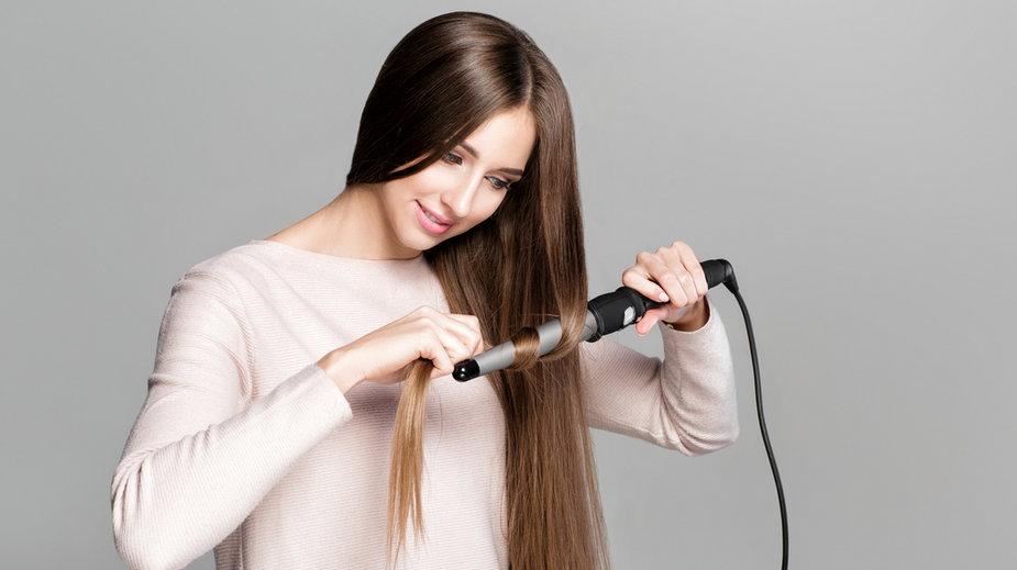 Urządzenia do stylizacji włosów idealne na prezent
