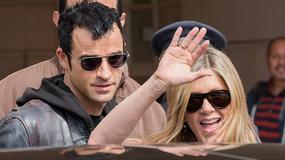 Jennifer Aniston zaręczyła się z Justinem Theroux