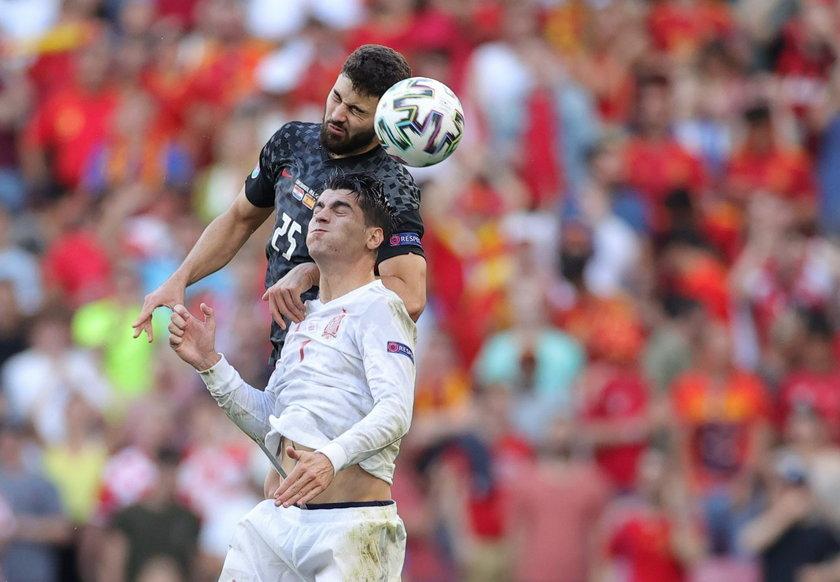 Podczas tegorocznego Euro fani oglądają średnio 2,81 bramki na mecz.