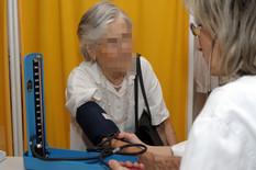 Banjaluka Ambulanta doktor pacijent pregled