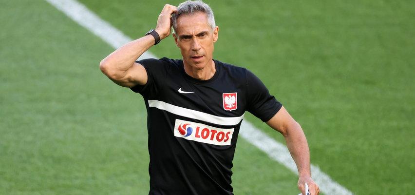 Sousa wciąż najgorszym selekcjonerem od pół wieku! Mecz ze Szwecją może zmienić wszystko