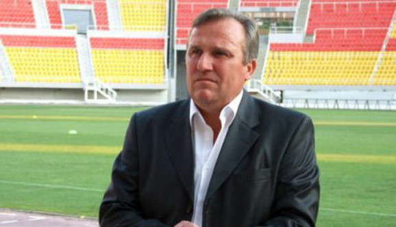 Vujadin Stanojković