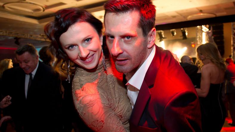 Monika Pyrek i jej narzeczony Norbert Rokita zdradzili swoje plany na antenie stacji TVN