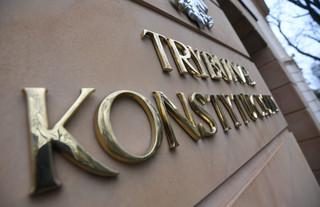 Prezes i wiceprezes TK: Kolejne projekty ustaw mają osłabić Trybunał i zmniejszyć jego znaczenie