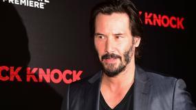 """Keanu Reeves: moja młodsza siostra miała białaczkę. 70 procent zysków z """"Matrixa"""" przeznaczyłem na szpitale, w których leczona jest ta choroba"""