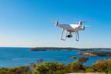 dron australija
