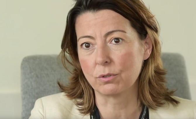 Jelena Kovačević