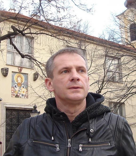 Borivoje Adašević