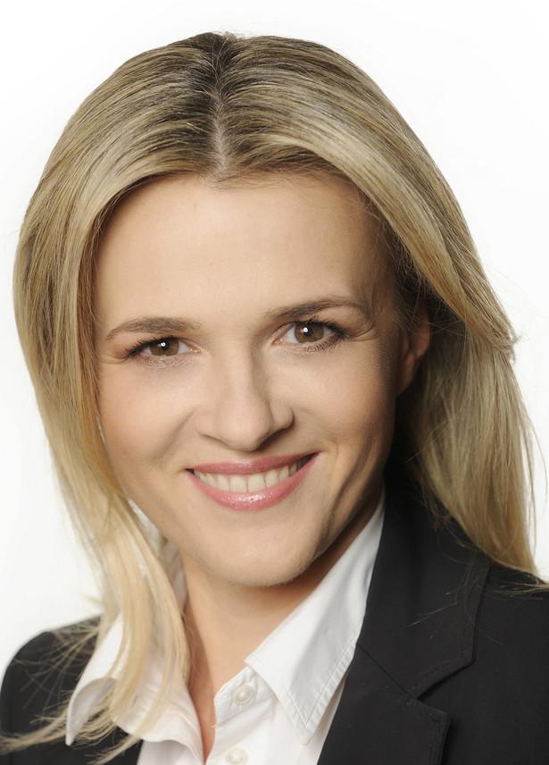 Katarzyna Dulewicz, partner CMS Cameron McKennaKatarzyna Dulewicz