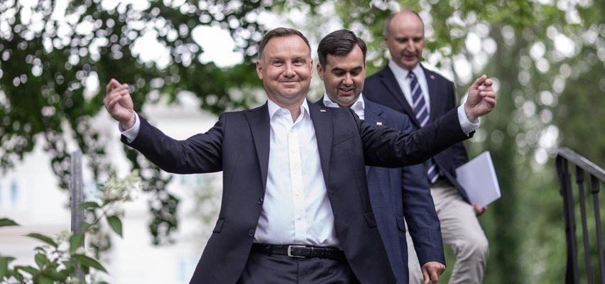 Polski Ład władzy niestraszny. Tak politycy uratowali swoje pensje przed obniżkami