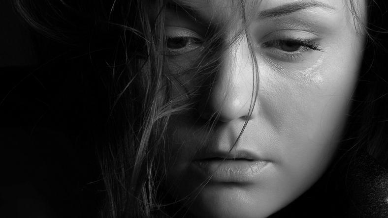 W trakcie morderstwa, Bóg zasłonił twarz - mówi Weronika K.