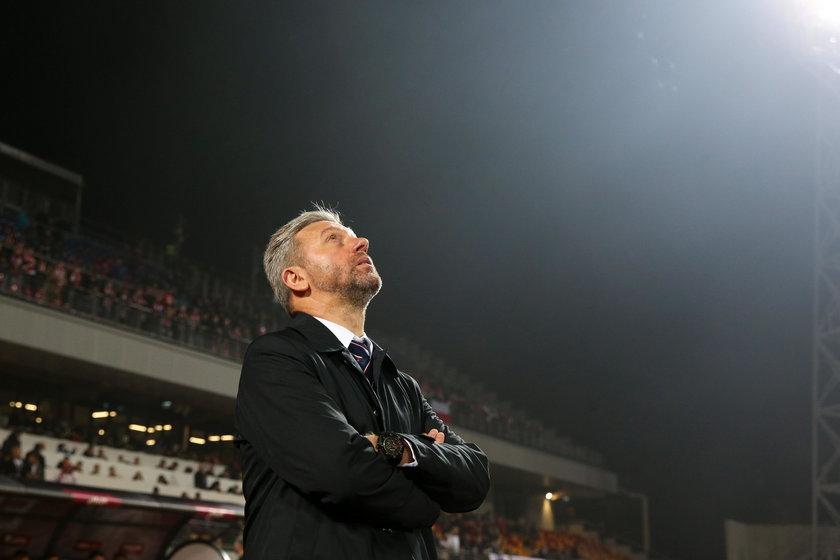 Jeśli nie zostanie przedłużony kontrakt to Brzęczek nie poprowadzi kadry w przyszłorocznych mistrzostwach Europy.