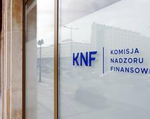 Komisja Nadzoru Finansowego ukarała spółkę za nieprawidłoweg wykonywanie obowiązków informacyjnych