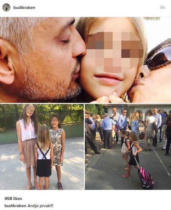 Čedomir Jovanović ima četvoro dece i svako od njih ima neobično ime